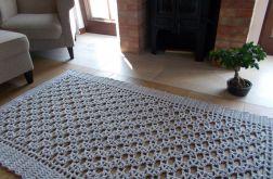 Dywan Simon 180 x 110 cm, sznurek bawełniany
