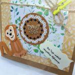 Kartka urodzinowa dziecięca #5 - 4