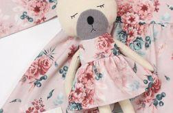 Zestaw Zuzia sukienka i lalka