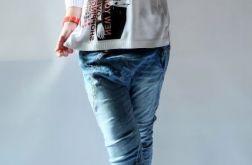 Sweter damski 012