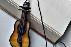 Zakładka do książki Gitara klasyczna