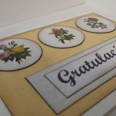 Kartka uniwersalna - gratulacje