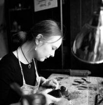 Rozmowa z właścicielką pracowni Caltha Jewellery