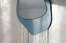 didi lustro dekoracja ścienna boho
