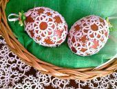 & Wielkanocna Koszulka na jajko