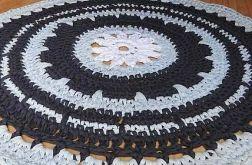 Romantyczny dywanik