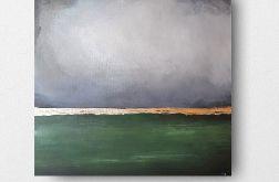 Pejzaż-akryl 60/60 cm