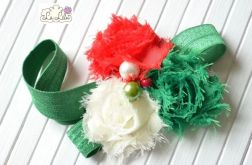 La Lilu...Opaska Potargane kwiatki*Foto*Sesja
