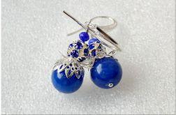 modrakowe kuleczki
