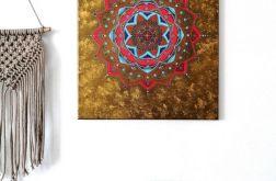 Mandala, obraz, dekoracja ścienna