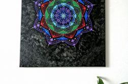 Mandala Harmonii M024