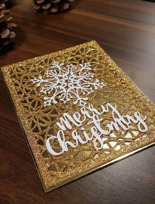 Kartka bożonarodzeniowa KH191020