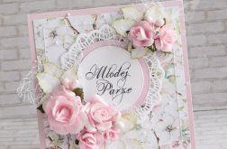 Ślubny komplet - Młodej Parze