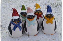 Pingwin skarbonka