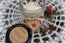 Sojowa świeca zapachowa CZEKOLADOWE BROWNIE L