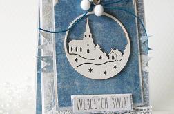 Radosnych Świąt - Biały Kościół #2