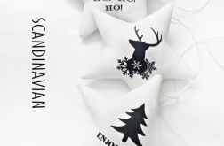 CHRISTMAS #7 - gwiazdeczki na choinkę