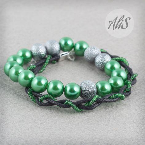 Zielone perełki