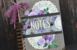 Notes Romantyczny