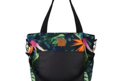 Torba Mili Chic MC6 - monstera