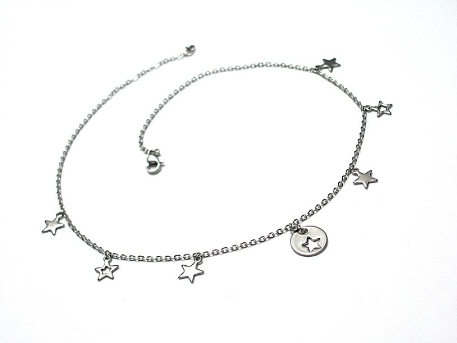 Alloys Collection - Line /star/ choker vol. 3