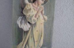 Anioł stróż - deska