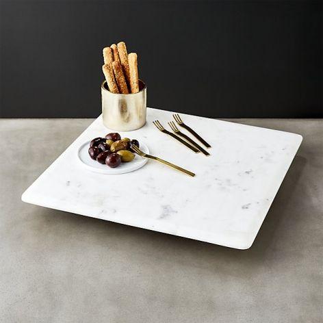 Deska z kamienia marmuru Carrara Bianco 35 x