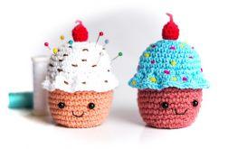 2 urocze muffinki