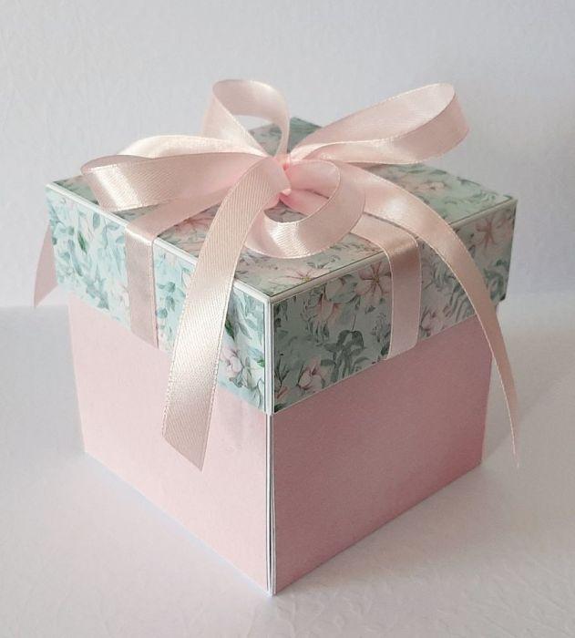 Pudełko ślubne #2 -