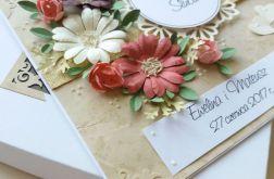 W Dniu Ślubu - bukiet