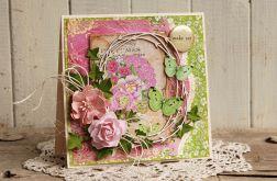 Kartka urodzinowa #3 (w pudełku)