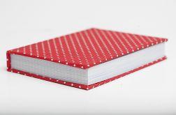 Notes w kropki 300 kartek w kratkę