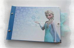 Album Frozen, A4