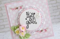Narodzinowa dla dziewczynki