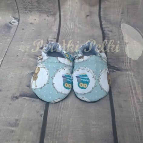 kapciuszki/buciki