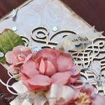 W Dniu Ślubu - z ornamentem - W dniu ślubu - detal III