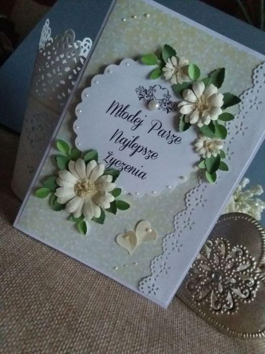 Ślubny upominek