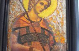 Święty Marek - ikona