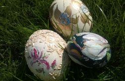 Jajko Strusia na Życzenia