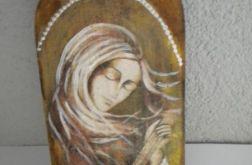 Anioł grający na lutni