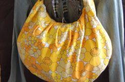 Wiosenna torba hobo