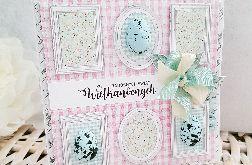Kartka Wielkanocna I