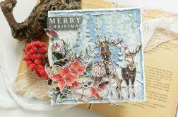 Kartka świąteczna #2
