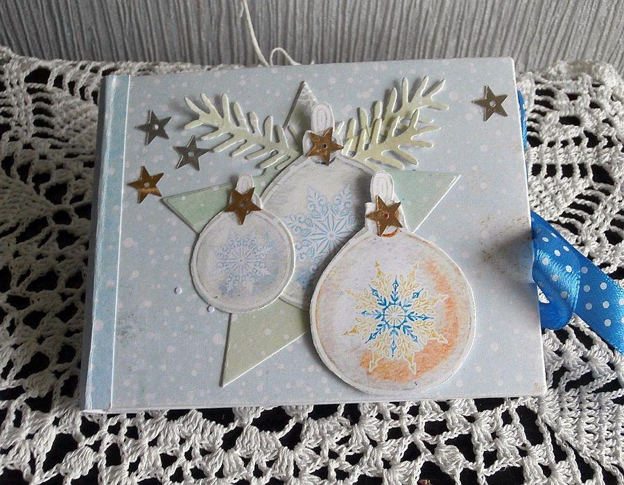 Zimowo - świąteczny album