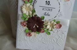 10 Rocznica Ślubu Cynowa