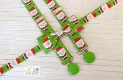Szelki i mucha Świąteczne #6