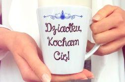 KUBEK Latte DLA DZIADKA 1