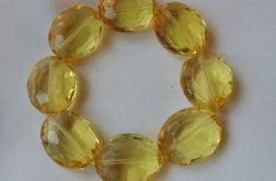 Cytrynowe kryształki