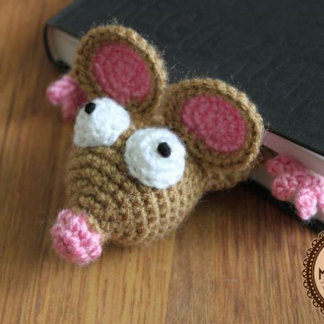 Zakładka Mysz