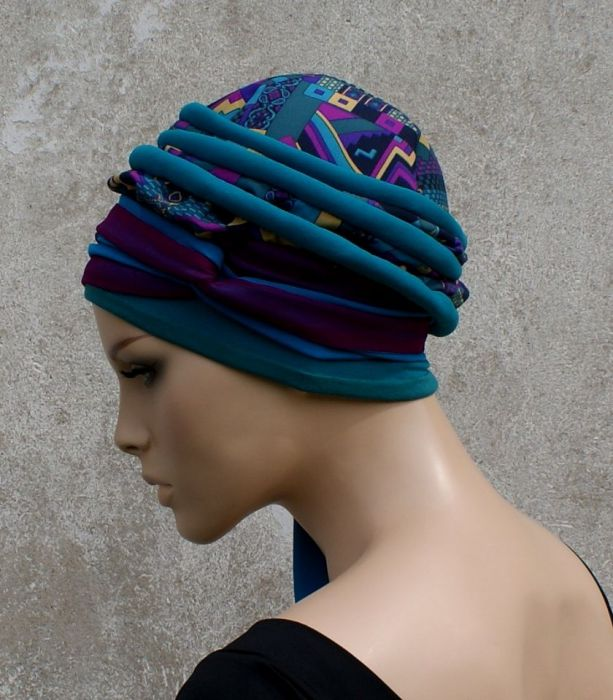 turban ORIANA II